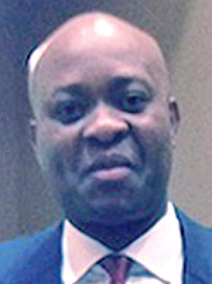 Orleans Parish School Board employee sentenced to one year for role in bribery scheme _lowres