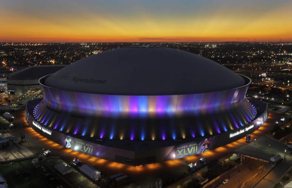 Lewis: N.O. hopes to keep Super Bowl bid record intact _lowres