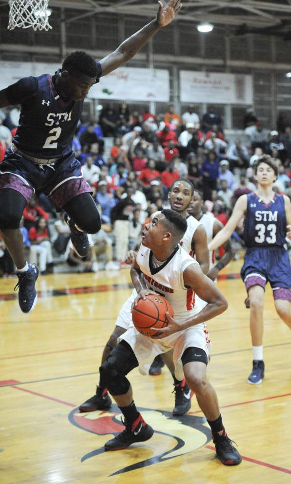 Northside-St. Thomas More boys basketball matchup carries District 4-4A title implications, high power rating _lowres