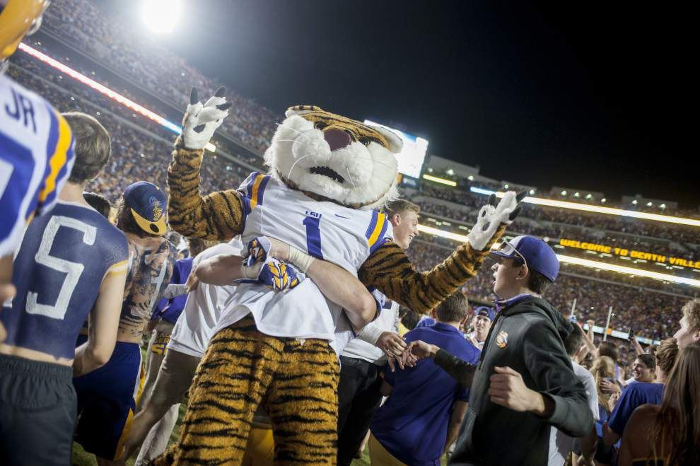 Alabama at LSU: Four downs and predictions _lowres