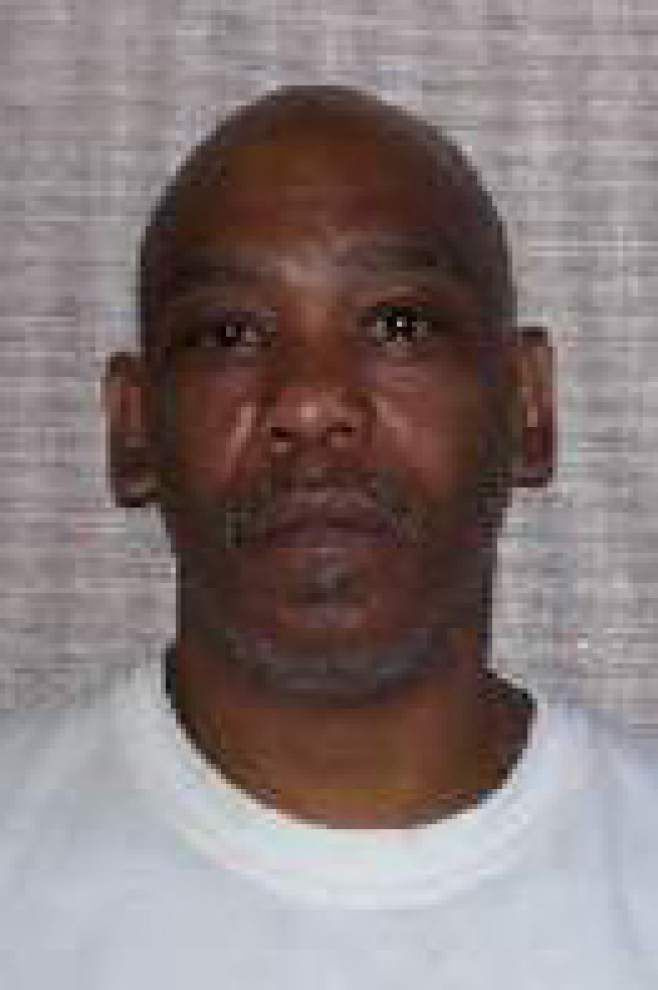 Man accused of fatally stabbing a Baton Rouge woman 33 times in 2013 was convicted of murder Tuesday _lowres
