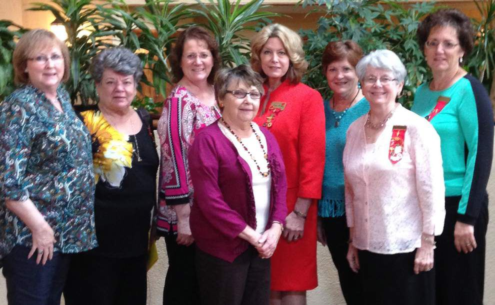 Alpha Lambda chapter receives honors _lowres