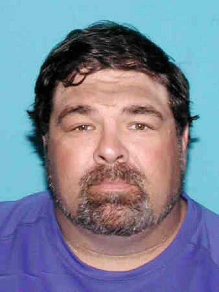 Coach at Girard Playground in Metairie arrested, accused of sexually abusing 3 boys in 2003 _lowres
