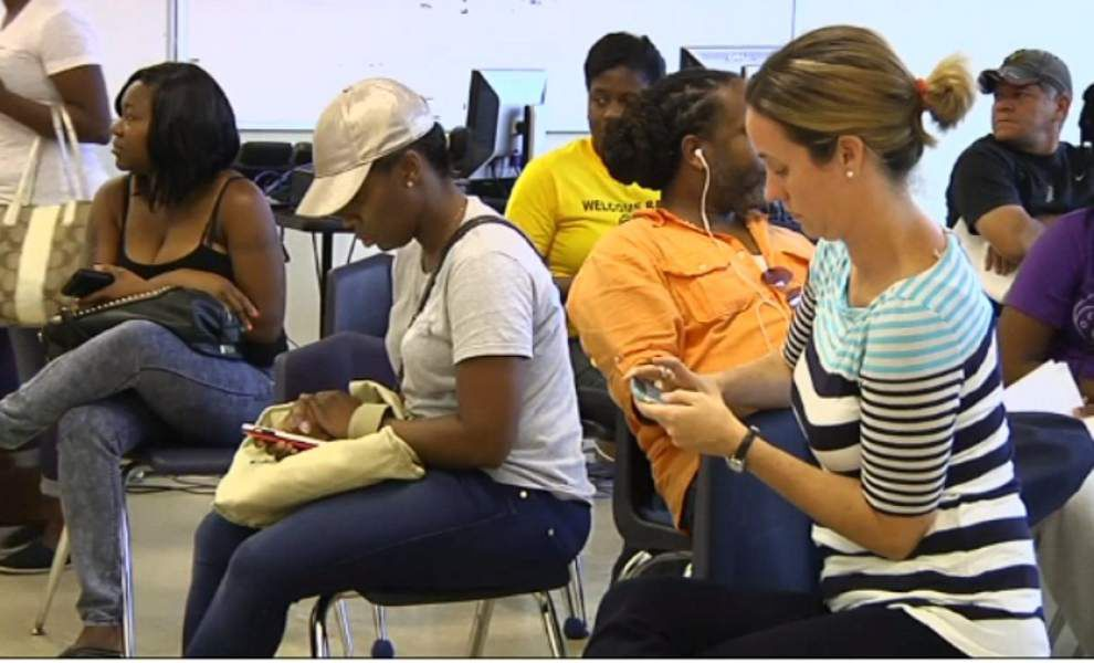 Charter schools alter post-Katrina landscape _lowres