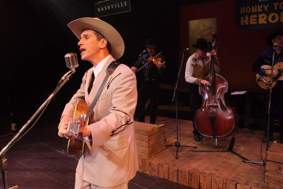 'Cowboys' performance to pay tribute to music of the American West _lowres