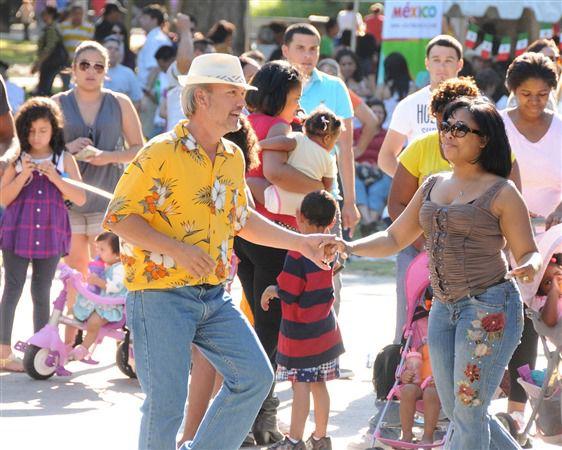 Fall Fest 2015 Celebracion Latina