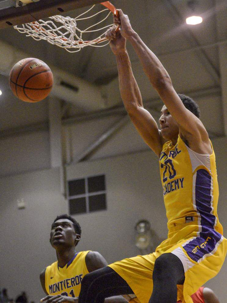 Walker: LSU signee Ben Simmons as good as advertised _lowres