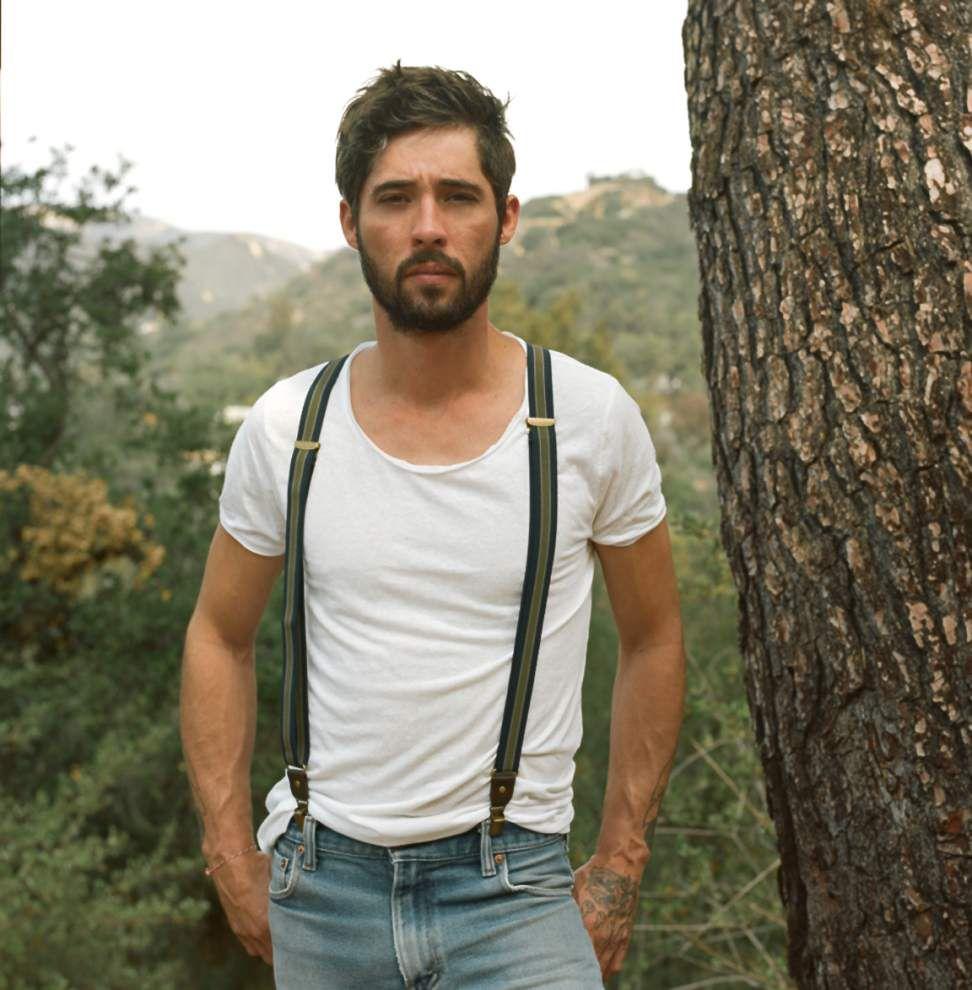 Grammy-winner Ryan Bingham cherishes freedom of the West _lowres