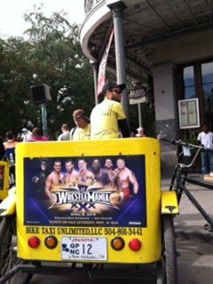 Road to Wrestlemania: The Royal Rumble provides one piece of the wrestling puzzle_lowres