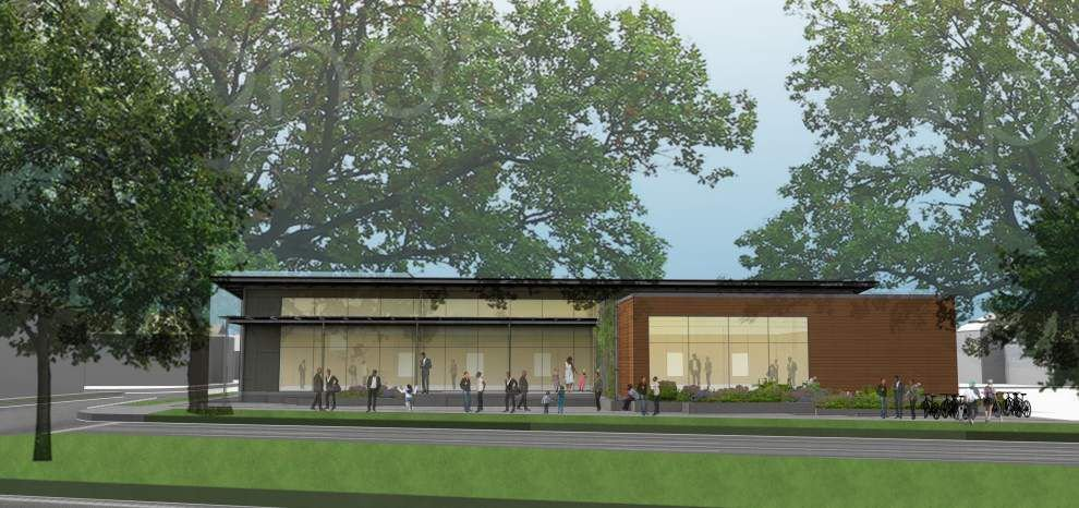 Plans for new 7th Ward public library win planners' approval _lowres