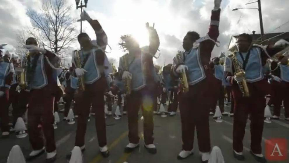Video: Battle of the Bacchus Bands _lowres