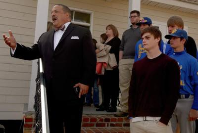 Teen calls for firing of Jefferson deputy who punched him: 'He violated my rights' _lowres