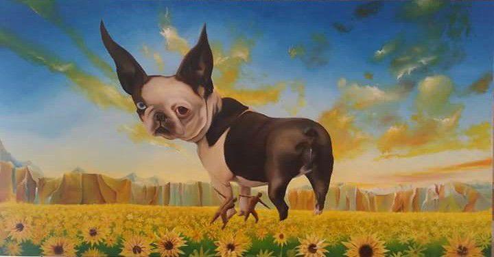 brgsalon David Nadalin - The Sunflowers and I.jpg