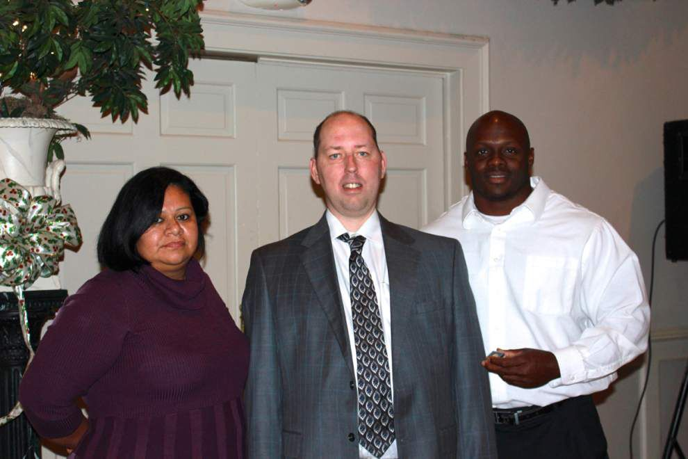 YMCA recognizes staff during annual dinner _lowres