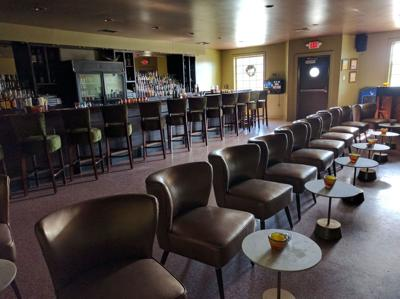 Zeitgeist Lounge