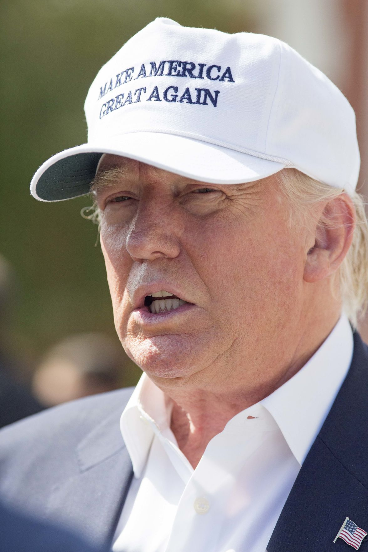 David Duke backs Donald Trump in robocalls to Louisiana