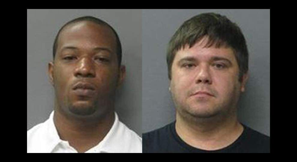 Federal lawsuit settled in beating of inmate at Lafayette Parish Correctional Center _lowres