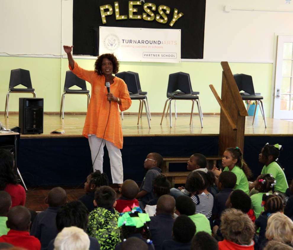 Program seeks to jump-start low-performing N.O. schools _lowres
