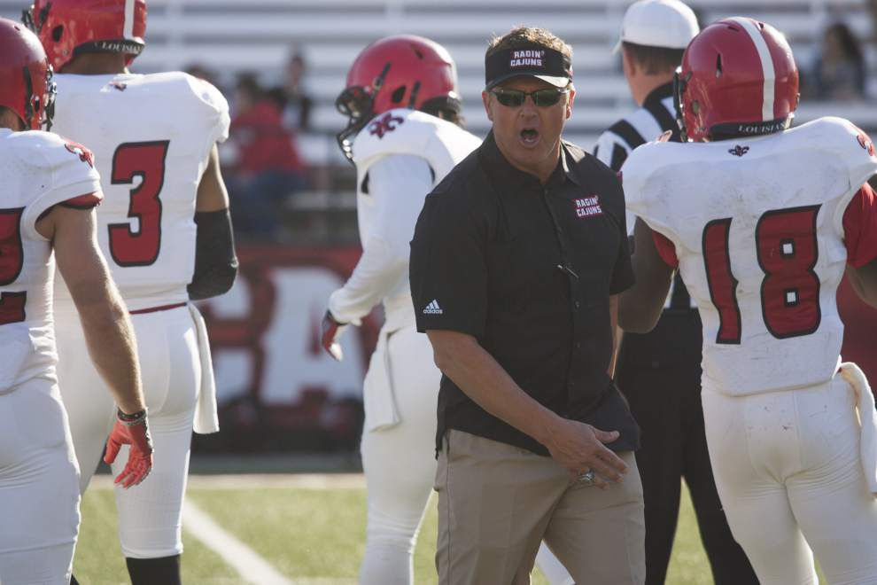 Cajuns respond well after day off _lowres