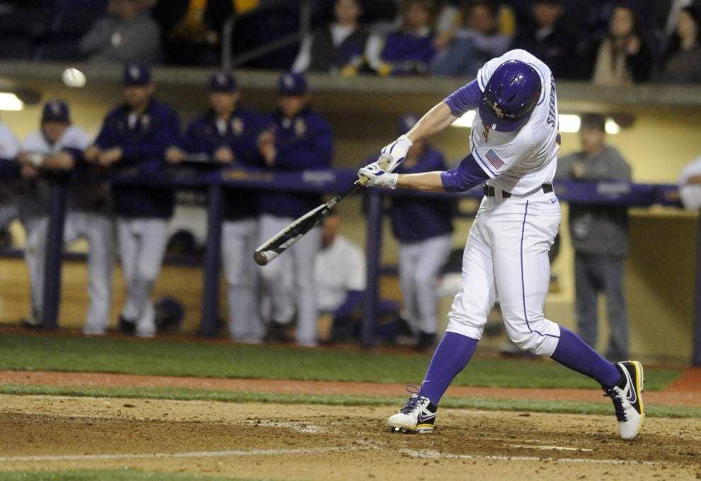 Yale at LSU baseball pregame blog _lowres