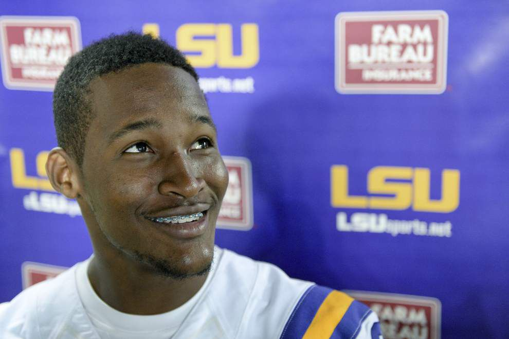 In Brandon Harris vs. Dak Prescott, LSU vs. Mississippi State big moment for 'poor ole Looou-siana' _lowres