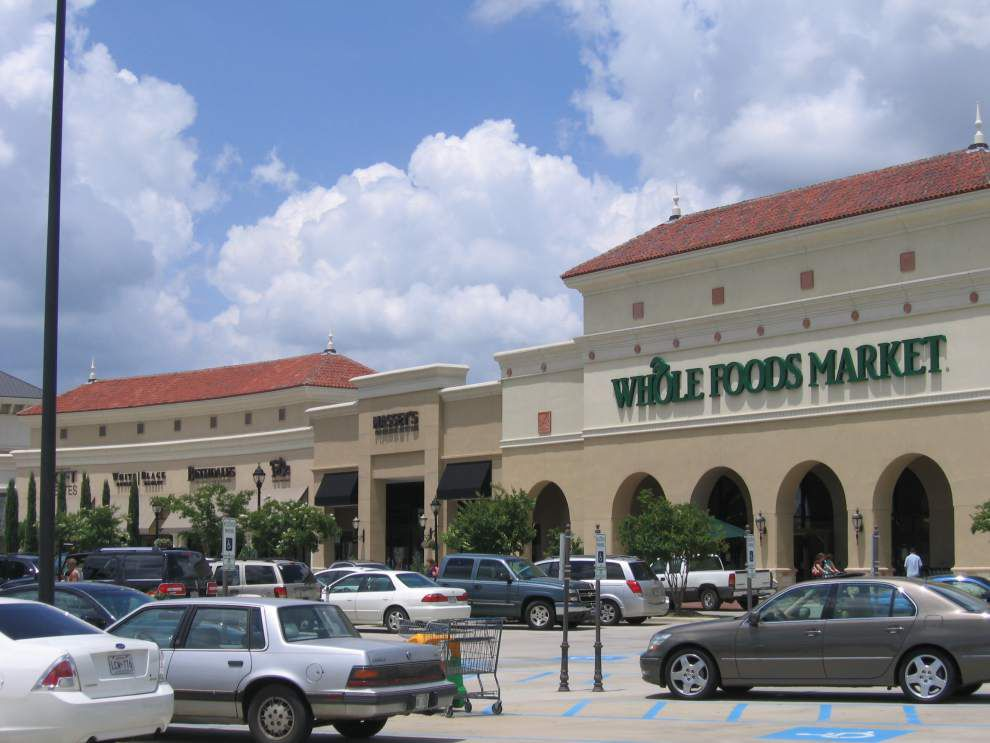 Renovation planned for Baton Rouge's Whole Foods Market _lowres