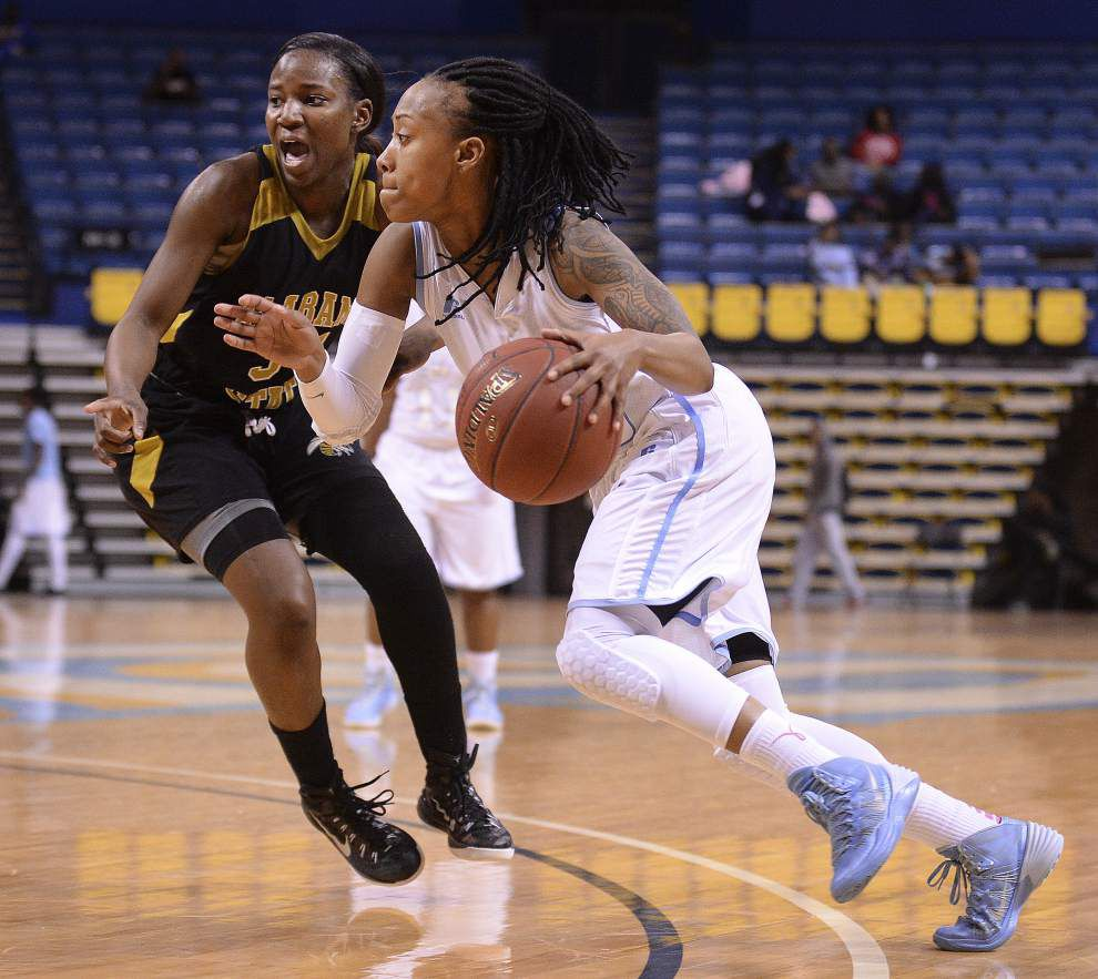 SU women seniors chase second title _lowres