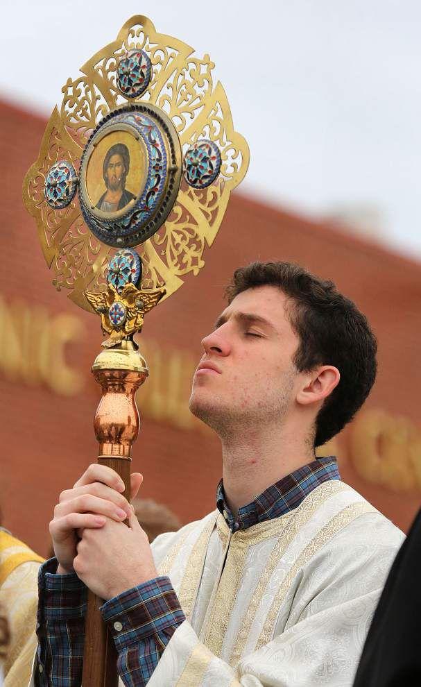 Photos: Cross retrieval ceremony _lowres
