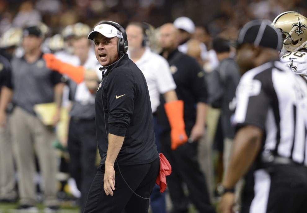 Here's who's likely out, still questionable for Saints' game vs. Giants _lowres