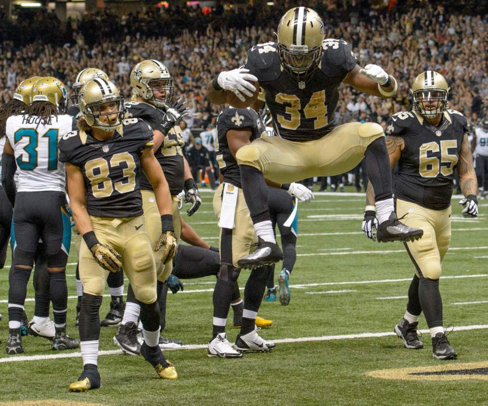 Underhill: Biggest hurdle in New Orleans Saints 2016 regular season schedule? Team must start fast _lowres