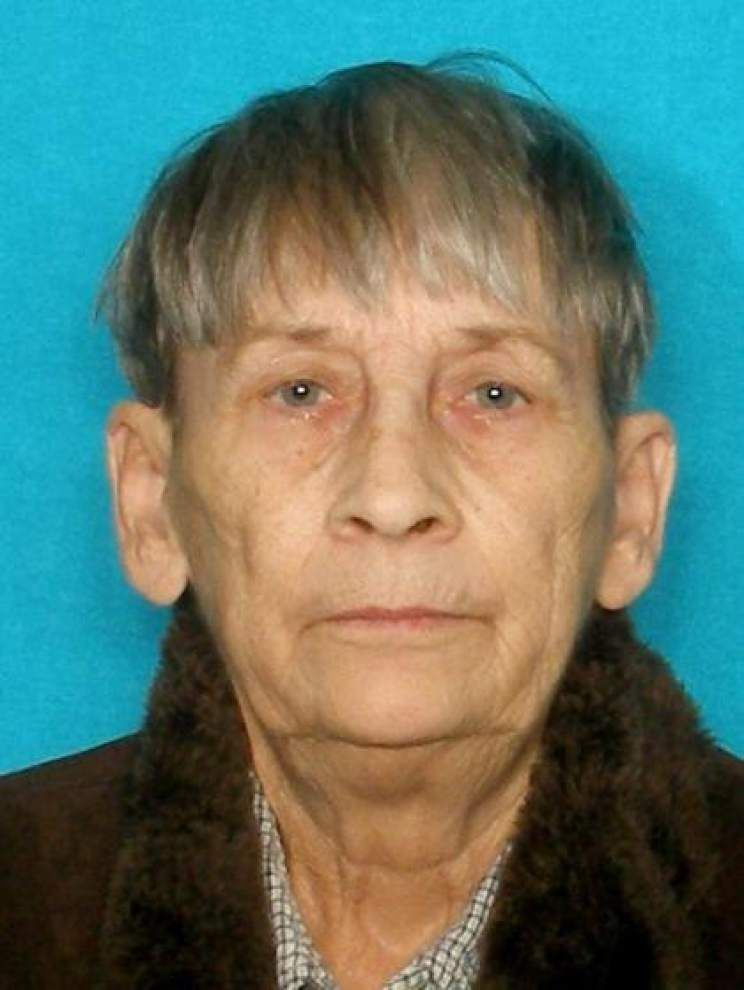 Authorities locate Opelousas man, will question him in wife's disappearance _lowres