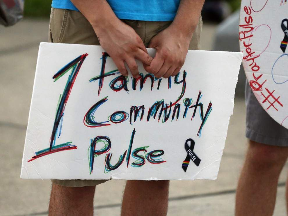 Our Views: Orlando massacre at gay club is another landmark of national terror _lowres