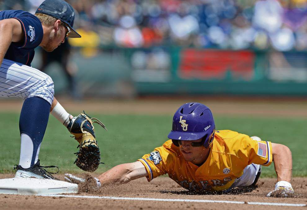 'Jack Wholestaff' prepared as daunting task awaits an LSU team that must win three more games _lowres