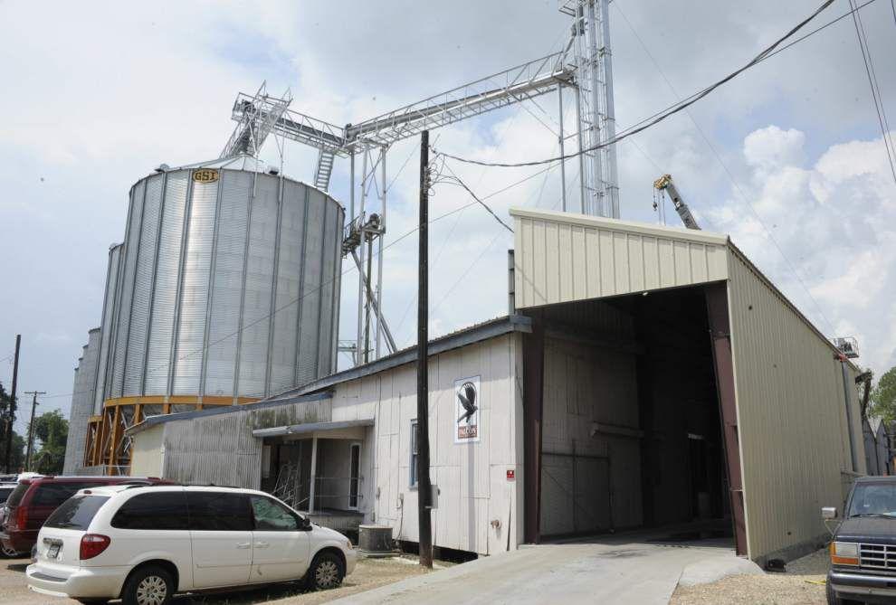 Four area manufacturers receive Louisiana economic development Lantern Awards _lowres