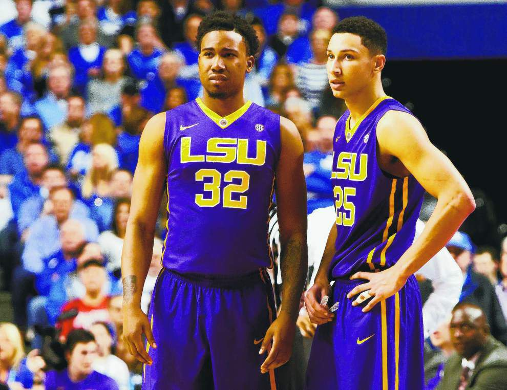 How it happened: LSU basketball embarassed by Texas A&M in 33-point loss in SEC tournament semifinals _lowres