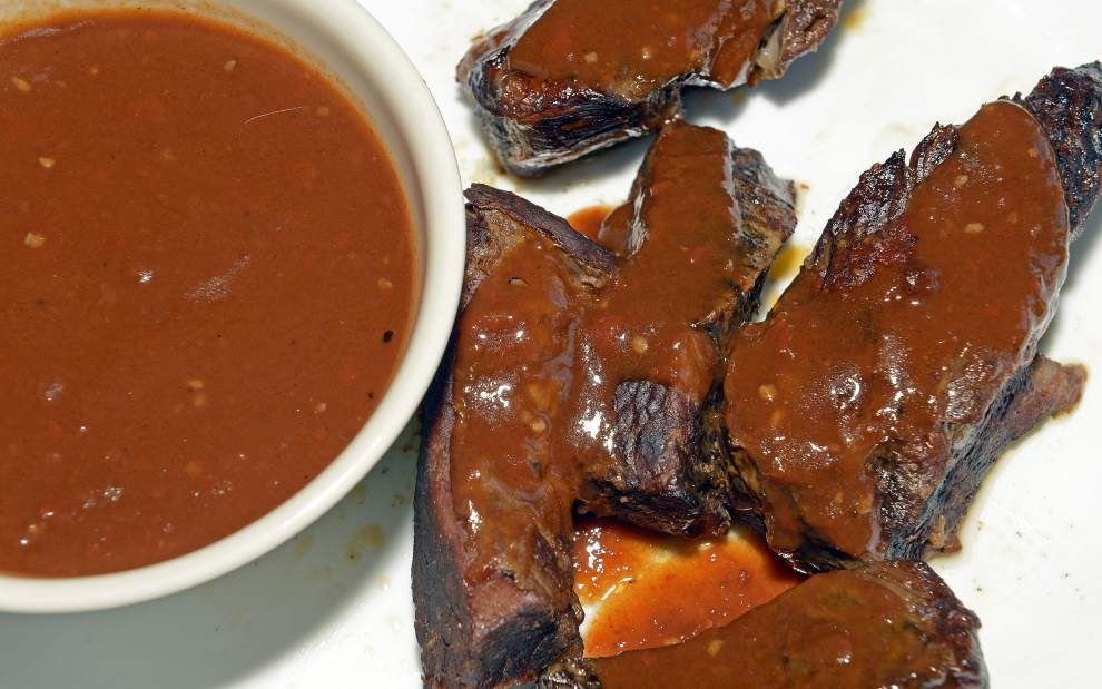 What a Crock!: Slow cooker a nice and easy way to tasty _lowres