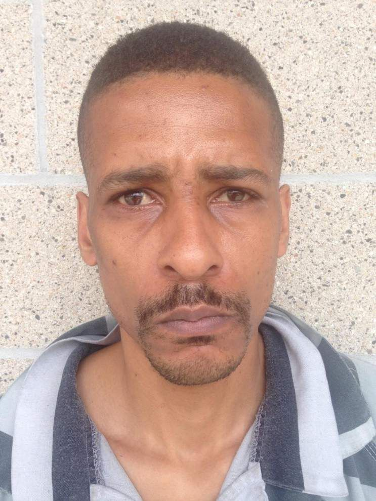 Sheriff: Paincourtville burglar leaves trail of food stolen from Family Dollar store _lowres