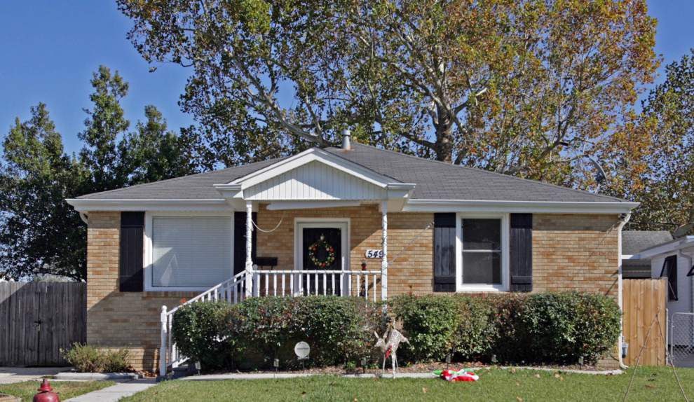 East Jefferson property transfers, Nov. 20-23, 2015 _lowres