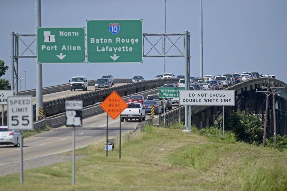 DOTD promises congestion fixes along La. 1 _lowres