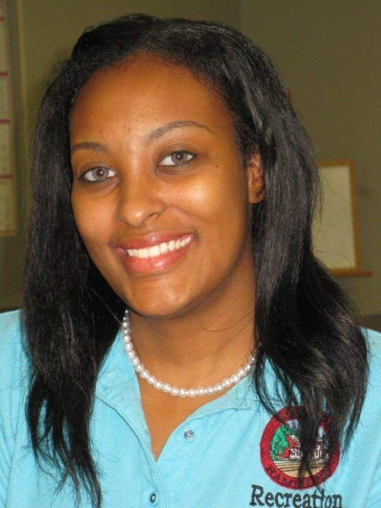 New Hammond recreation supervisor aims for adults _lowres