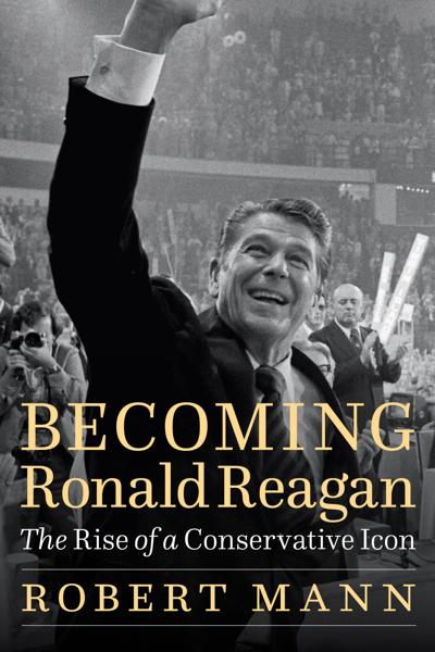BecomingRonaldReagan