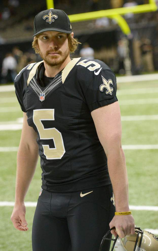 Photo gallery: Saints, 49ers, players and fans _lowres