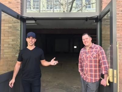 Sofia, a new Italian restaurant, to open in the Warehouse District_lowres