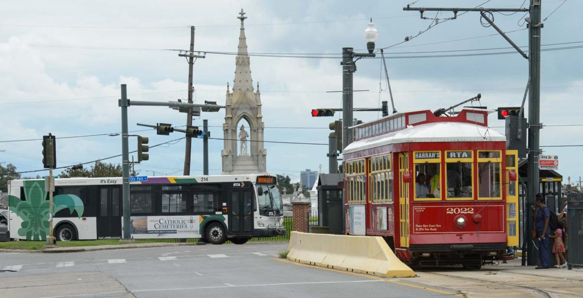 improving new orleans public transit rta unveils plans for 5 10 20 years down road news. Black Bedroom Furniture Sets. Home Design Ideas