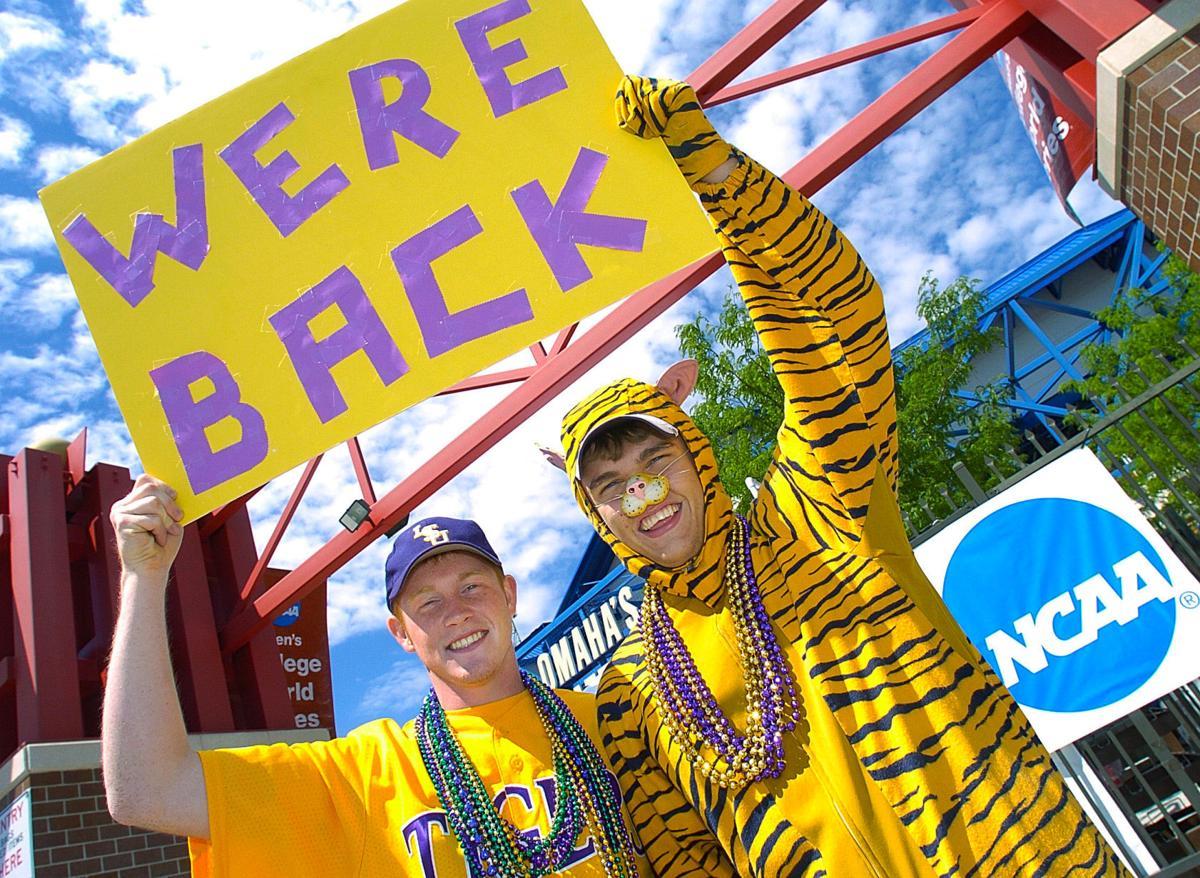 LSU fans... 06/19/04