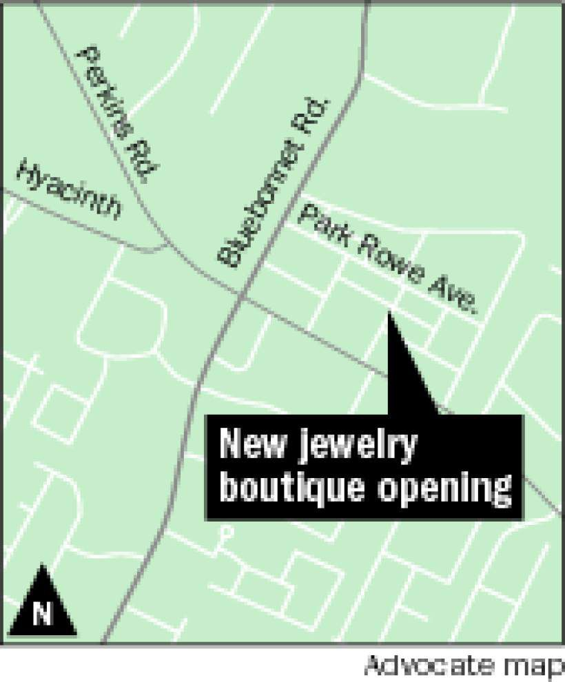 Jewelry boutique opening in Perkins Rowe _lowres