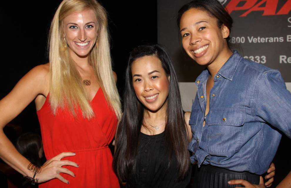 Steven Forster's Party Central: 'Dior and I' premiere by Fashion Group International _lowres