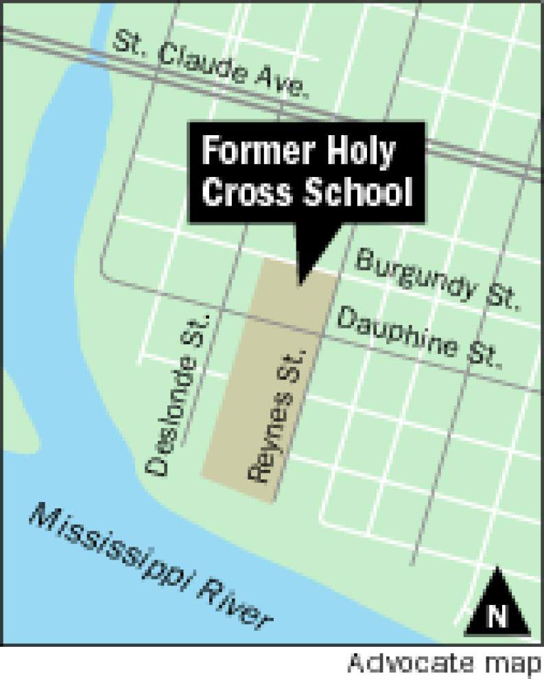 Issues hover over Holy Cross project despite rezoning _lowres