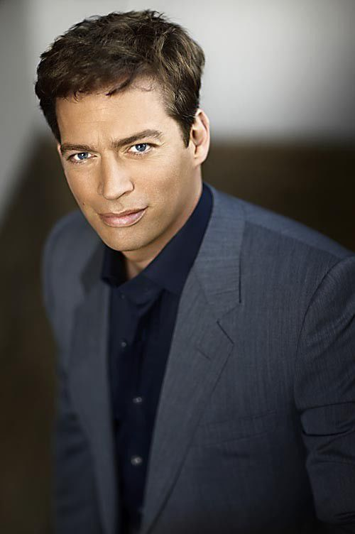 Harry Connick Jr. and Orchestra_lowres