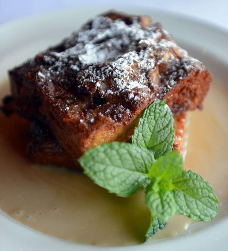 Uptown above Napoleon: The New Orleans Advocate spring 2015 dining guide _lowres
